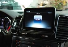 Русификация Mercedes и обновление карт